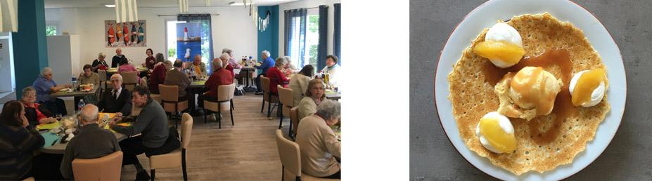 Rencontres seniors languedoc